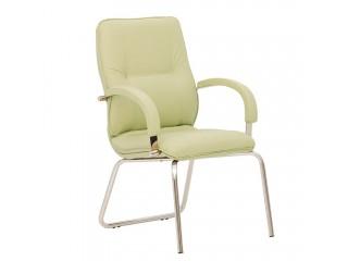 Конференц-кресло Star Steel Chrome