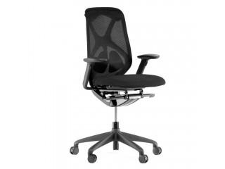 Кресло для персонала SUIT-LB
