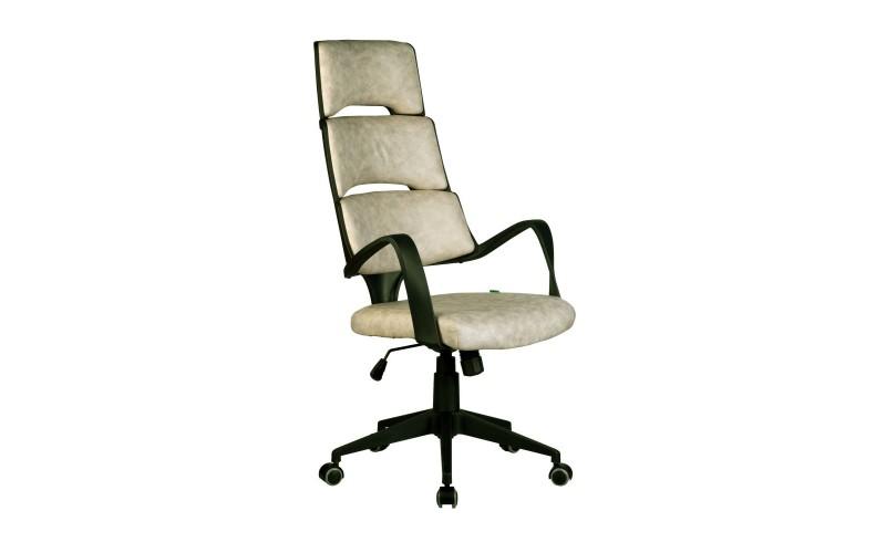 Кресло для персонала SAKURA черный пластик