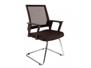 Офисный стул РК 15  V хром