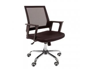 Кресло для персонала РК 15 хром
