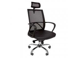 Кресло для руководителя РК 230 Люкс