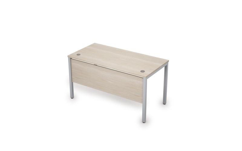6МД.009 Средний рабочий стол (1400х700х750 мм)