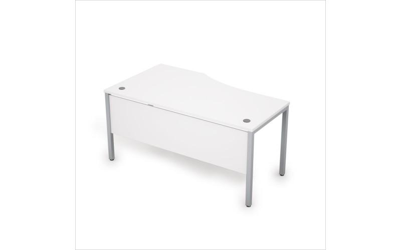 6МД.021 Стол эргономичный правый (1600х900х750 мм)