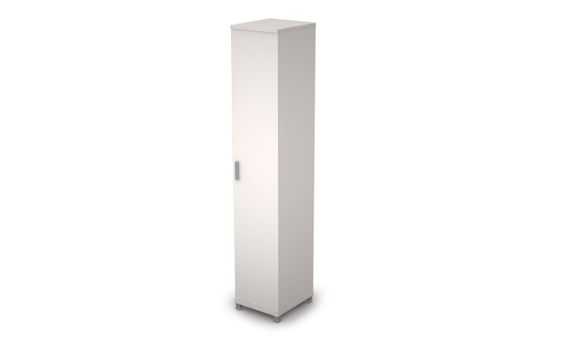 6П.005.1 Шкаф-пенал узкий (400х450х2116 мм)
