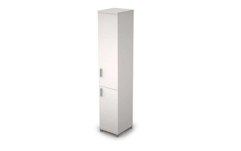 6П.005.5 Шкаф-пенал узкий (400х450х2116 мм)