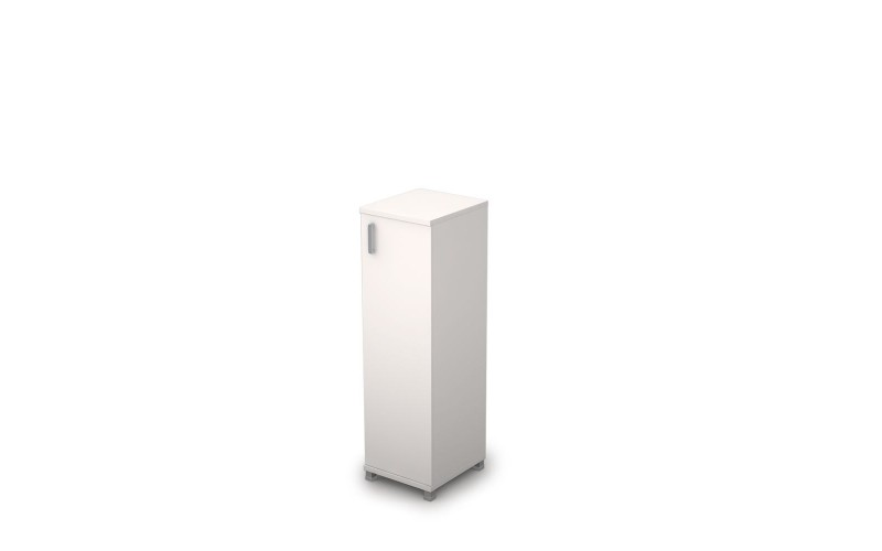 6П.015.1 Шкаф средний, узкий (400х450х1348 мм)