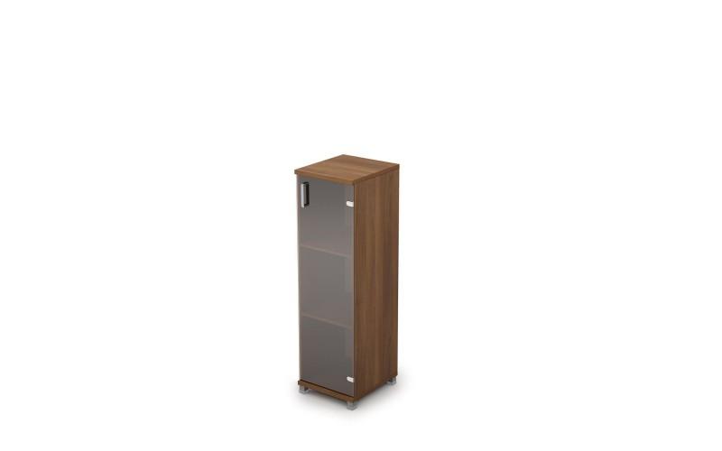 6П.015.3 Шкаф средний, узкий (400х450х1348 мм)