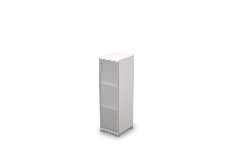 6П.015.4 Шкаф средний, узкий (400х450х1348 мм)