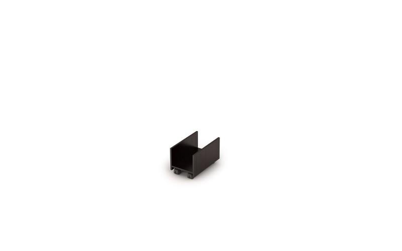 6Т.010 Подставка под системный блок (270х450х280 мм)