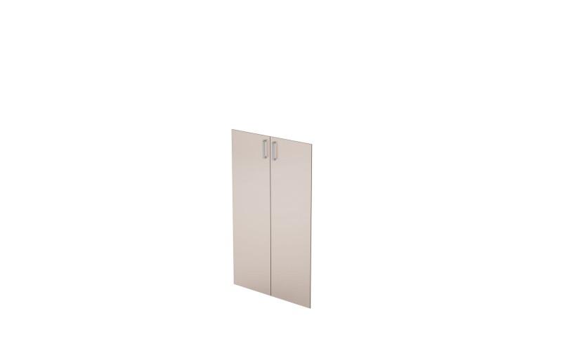 6ФКс.010 Комплект тонированных дверей (1244х396х5 мм)