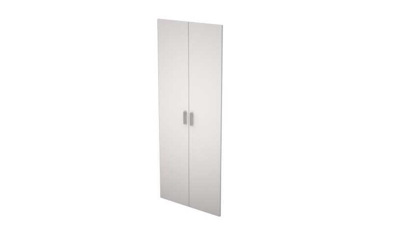 6ФК.001 Комплект высоких дверей (2012х396х16 мм)