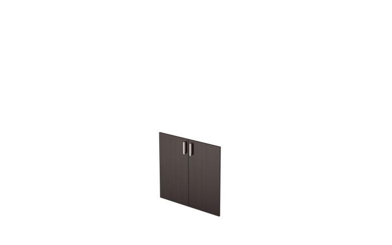 6ФК.003 Комплект низких дверей (764х396х16 мм)