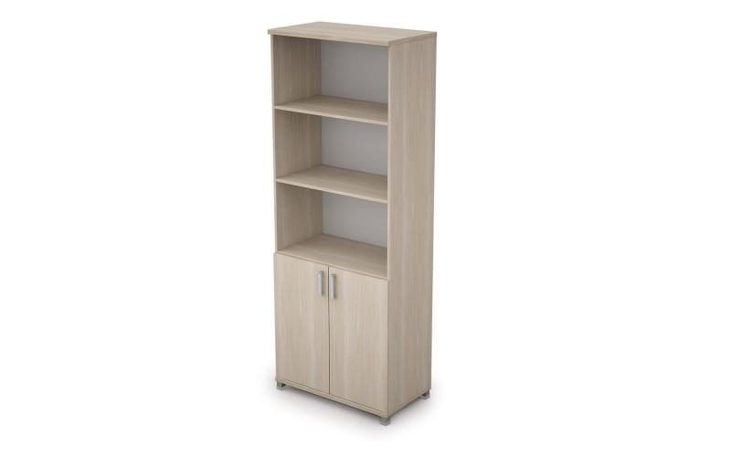 6Ш.005.2 Высокий, широкий шкаф (800х450х2116 мм)