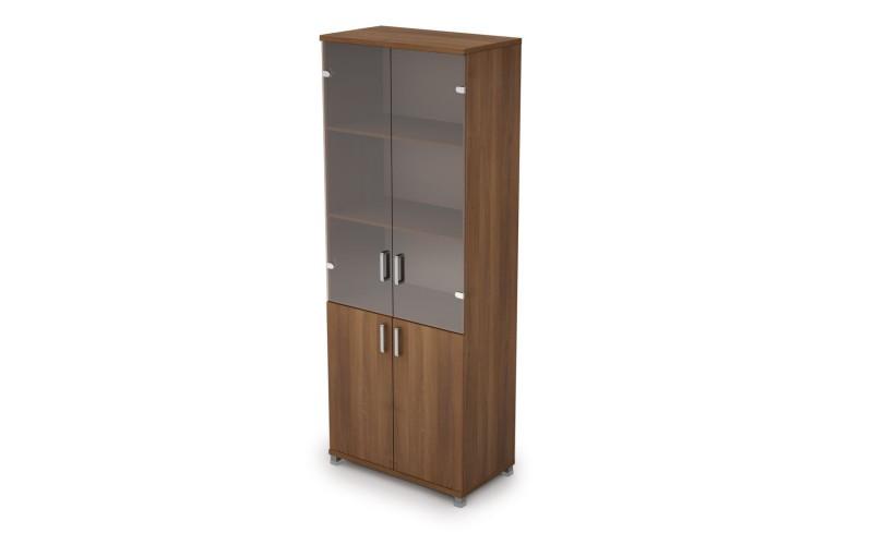6Ш.005.3 Высокий, широкий шкаф (800х450х2116 мм)