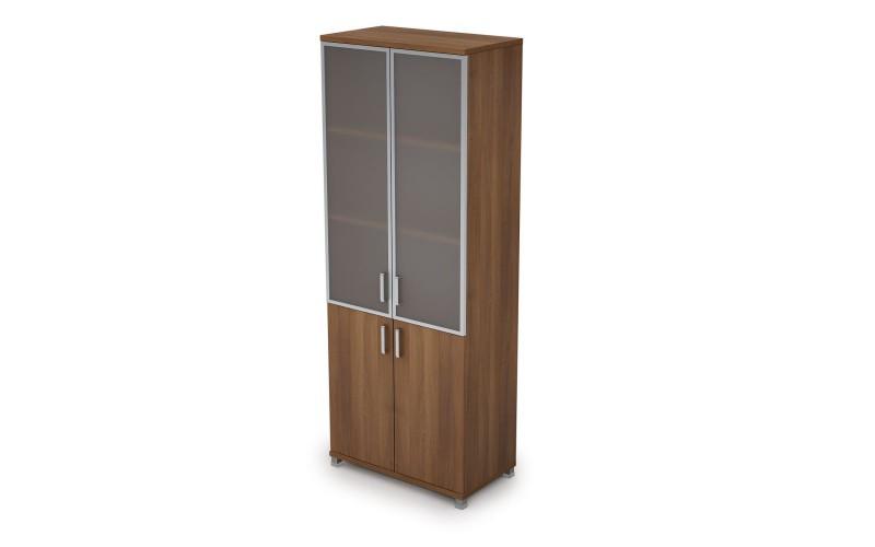 6Ш.005.4 Высокий, широкий шкаф (800х450х2116 мм)