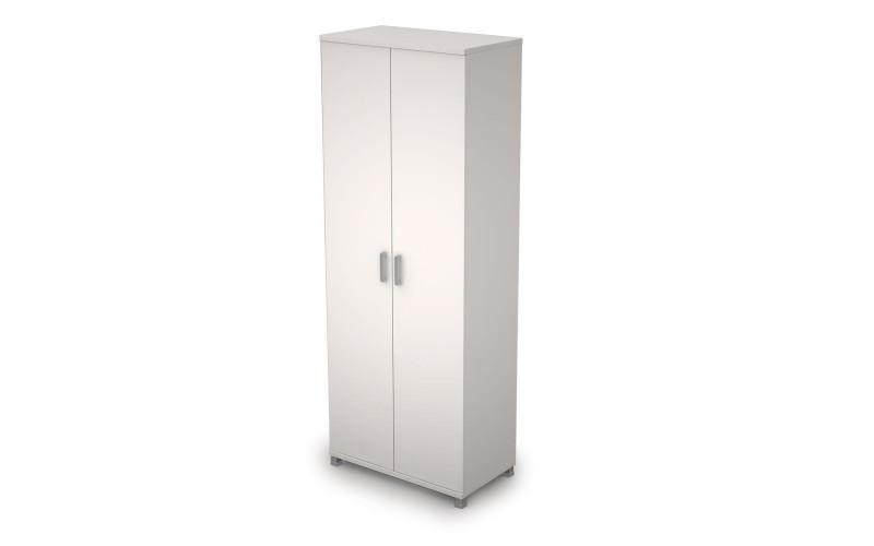 6Ш.013.1 Высокий, широкий шкаф (800х450х2116 мм)