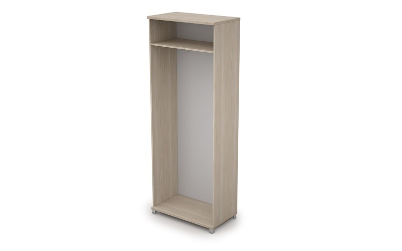 6Ш.013 Каркас гардероба (800х450х2116 мм)