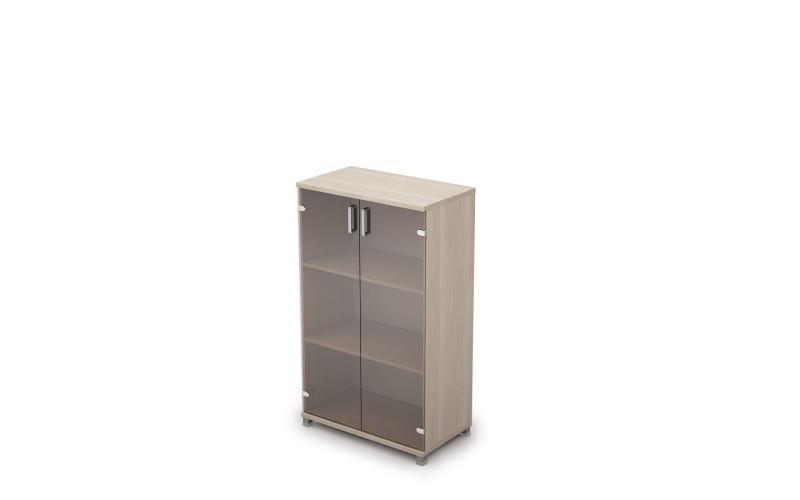 6Ш.017.3 Шкаф средний, широкий (800х450х1348 мм)