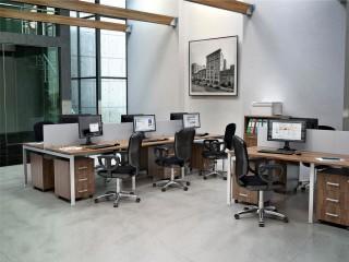Офисная мебель для персонала BENCH