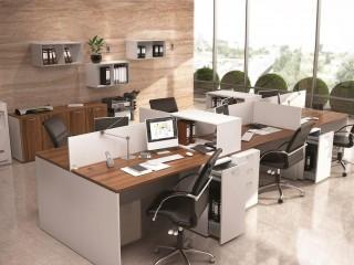Офисная мебель для персонала BUSINESS-PRO