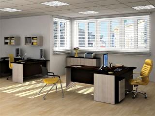 Офисная мебель для персонала BUSINESS