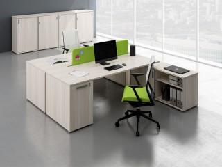 Офисная мебель для персонала Gloss