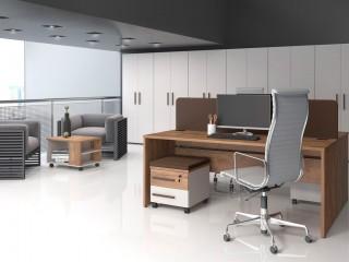 Офисная мебель для персонала LAVANA