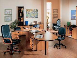 Офисная мебель для персонала NET