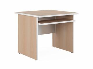 25105 Стол компьютерный (800х800х715 мм)