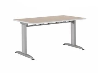 25501 Письменный стол METAL T (1600х800х715 мм)