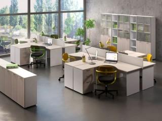 Офисная мебель для персонала Operator