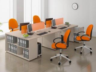 Офисная мебель для персонала СПРИНТ
