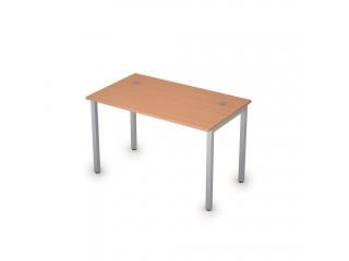 2М.108 Столы на металлических опорах без экрана (1200х700х750)