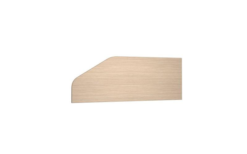 2БР.003 Перегородка на стол (1200х430х16 мм)