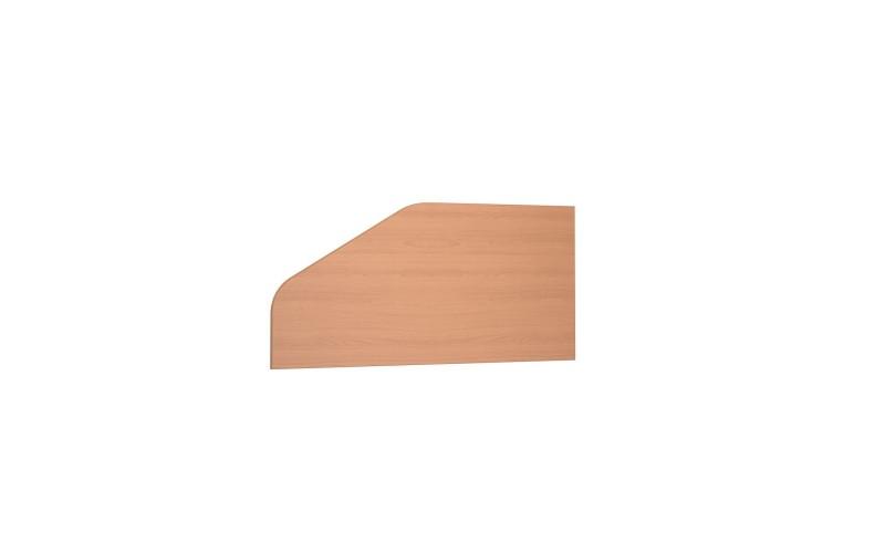 2БР.007 Перегородка на стол (900х430х16 мм)