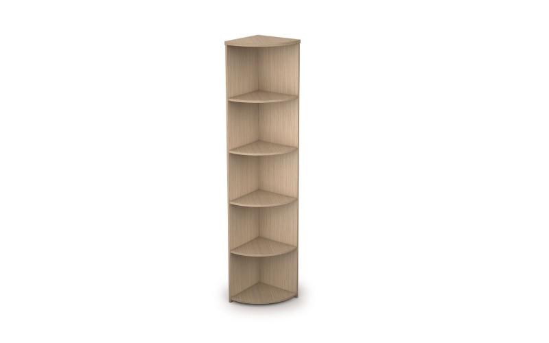 2ПП.005 Шкаф узкий, высокий (395х370х1960 мм)