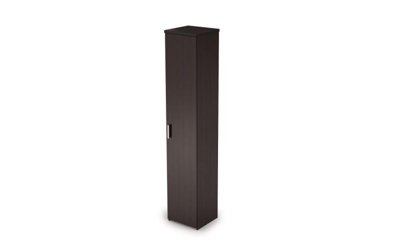 2П.005.1 Шкаф узкий, высокий (395х370х1960 мм)