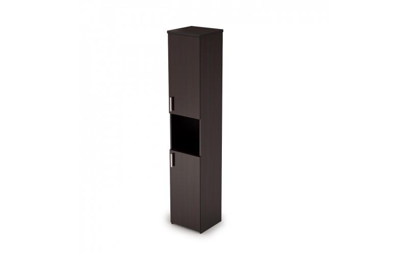 2П.005.5 Шкаф узкий, высокий (395х370х1960 мм)