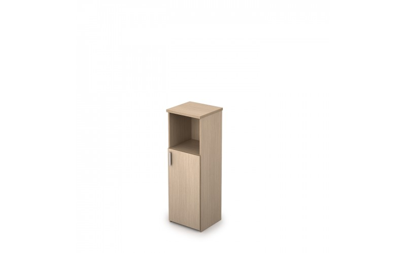 2П.015.2 Шкаф узкий, средний (395х370х1190 мм)