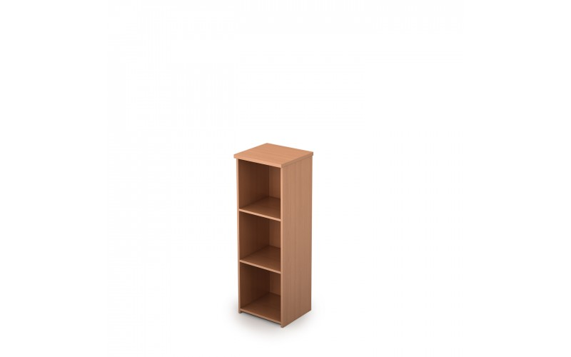 2П.015 Шкаф узкий, открытый (395х370х1190 мм)