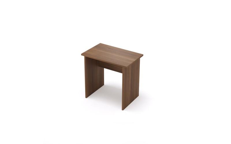 2С.010 Компактный прямолинейный стол (800х500х710 мм)