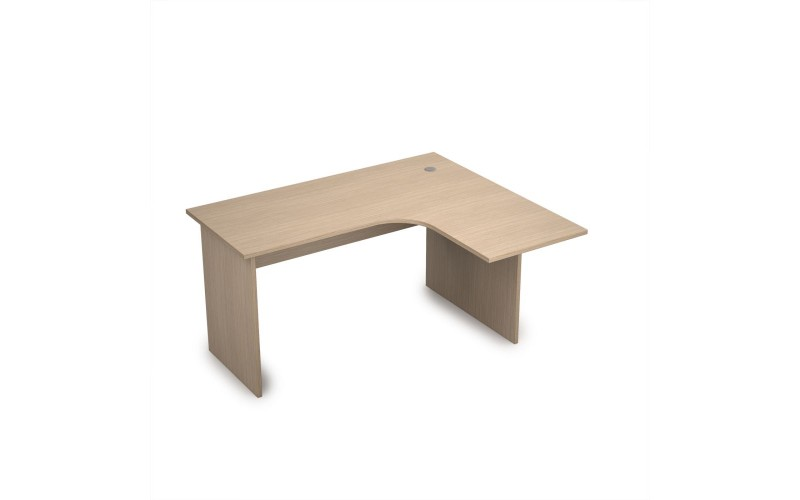 2С.031 Эргономичный стол, правый (1400х1200х750 мм)