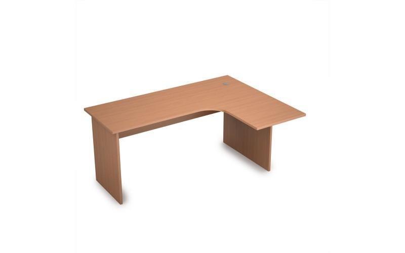 2С.033 Эргономичный стол, правый (1600х1200х750 мм)