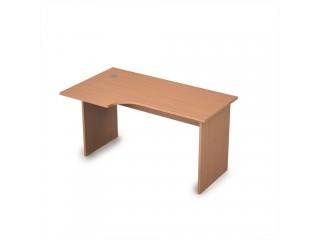 2С.042 Стол криволинейный, левый (1400х800х750 мм)