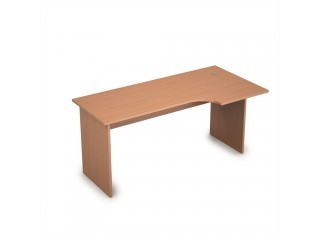 2С.046 Стол криволинейный, правый (1600х800х750 мм)