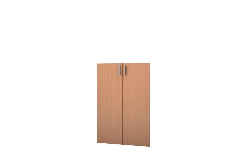 2ФК.002 Средние двери (390х1142х16 мм)