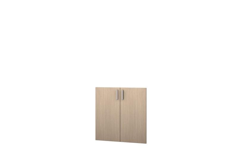 2ФК.003 Комплект дверей низких (390х768х16 мм)