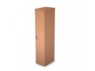 2Ш.012.1 Шкаф-гардероб, узкий (395х600х1960 мм)