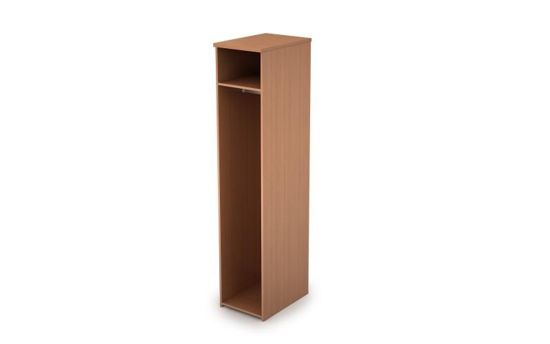 2Ш.012 Каркас шкафа-гардероба (395х600х1960 мм)